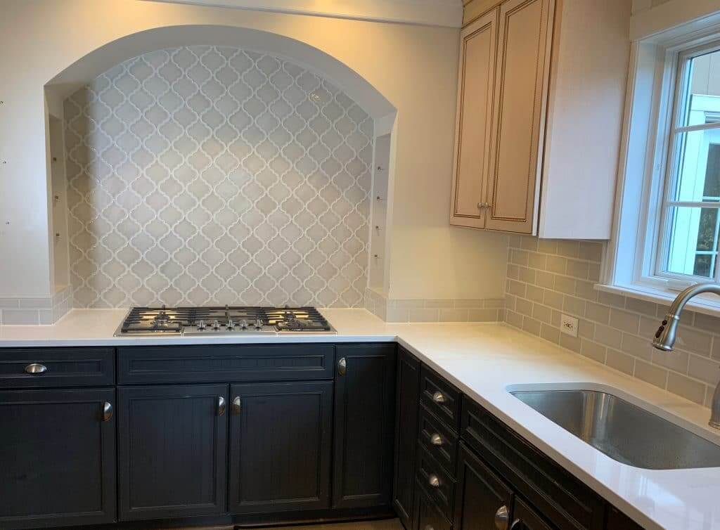 Shawnee Quartz Countertop Installers
