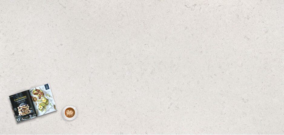 Cambria® Highgate™ Marble Countertops from the Marble Collection ™