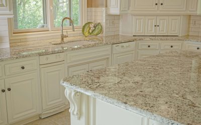 QUARTZ OR GRANITE: WHAT IS THE BETTER CHOICE FOR KITCHEN COUNTERTOPS?